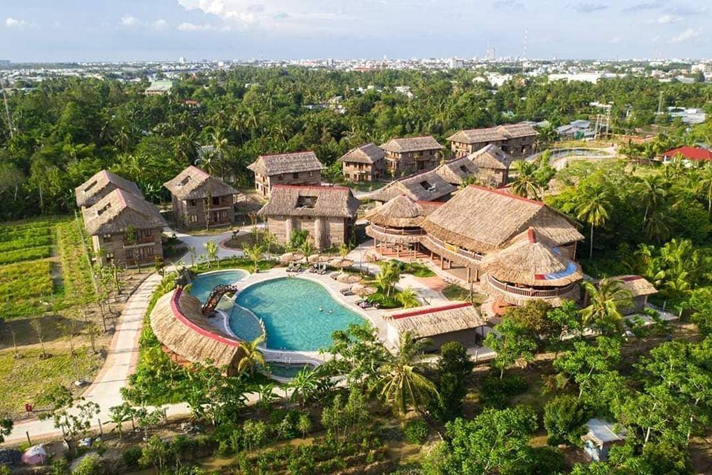 Top 10 resort Cần Thơ đẹp và cao cấp nhất tháng 4/2020