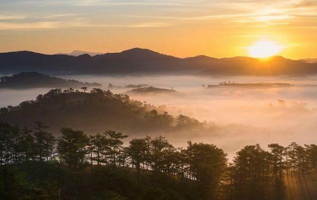 Top 4 địa chỉ săn mây tại Đà Lạt bạn không nên bỏ qua