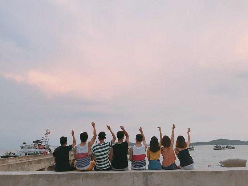 Đảo Hải Tặc, Du lịch Kiên Giang, Đảo Nam Du, Đảo Phú Quốc, Du lịch tết, Bãi biển đẹp, địa điểm chụp ảnh, địa điểm du lịch, Hòn Kèo Ngựa, hòn Kiến Vàng, hòn Tre Lớn, hòn Tre Vinh, hòn Gùi, hòn Ụ, hòn Giang, hòn Chơ Rơ, hòn Đước Non, hòn Bô Dập, hòn Đồi Mồ