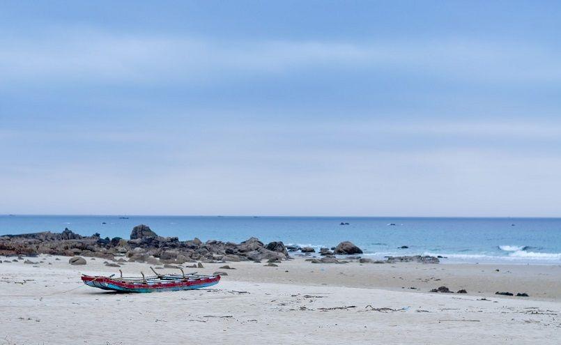 Đảo Cái Chiên, Quảng Ninh, Quảng Hà, Homestay, Bãi Đầu Rồng, Bãi Vạn Cả, Hồ Khe Dầu, Bãi Biển đẹp, Đảo Thoi Xanh, Phượt, Dulichso.vn