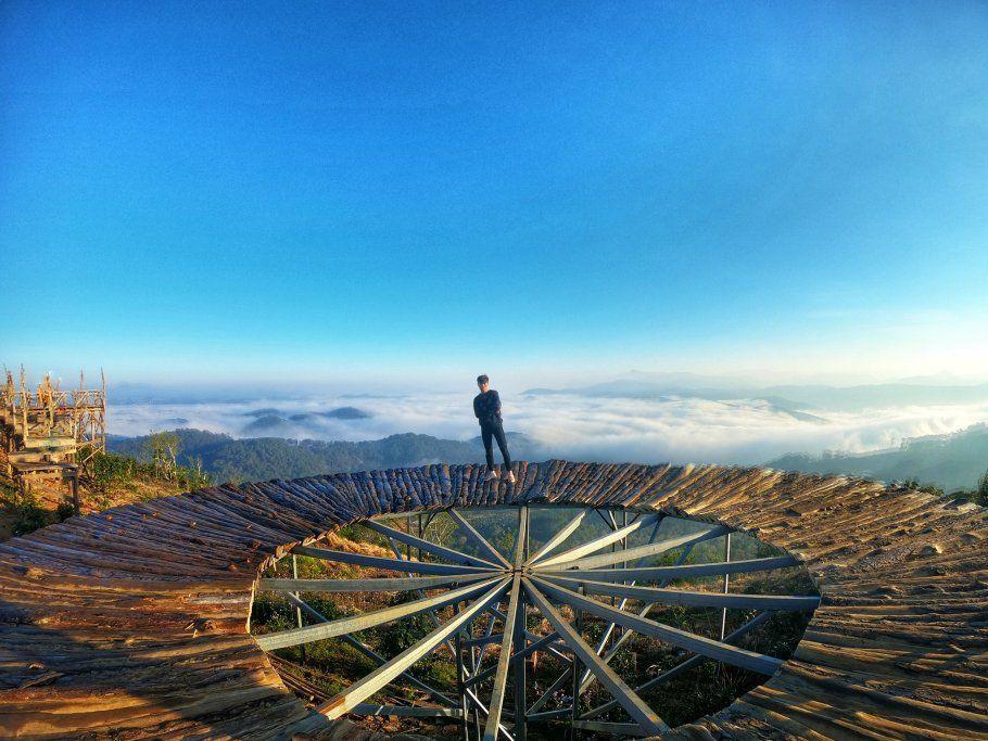 Top 6 địa điểm săn mây đẹp nhất Việt Nam