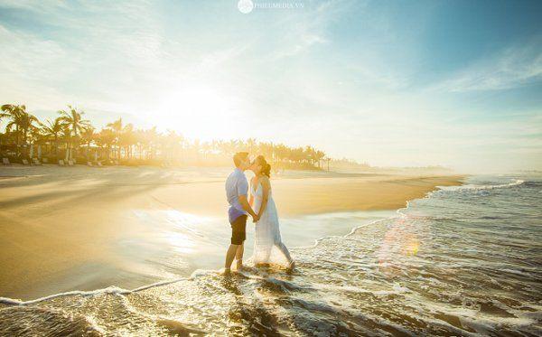 Studio chụp ảnh cưới Hà Nội nào đẹp và được yêu thích nhất?