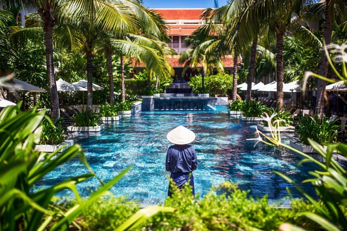 Almanity Hội An Resort and Spa - Dichvuhay.vn