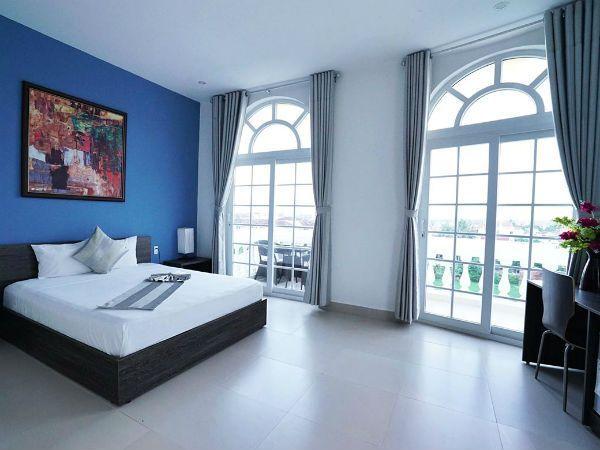 Golden Sunset Hoi An Hotel, sự lựa chọn hoàn hảo nên ở khách sạn nào ở Hội An  - Dichvuhay.vn
