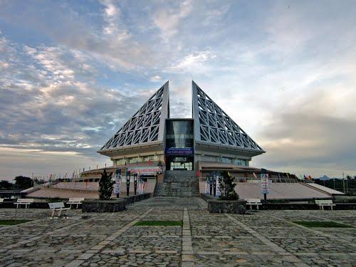 Bảo tàng Ninh Thuận - Dichvuhay.vn