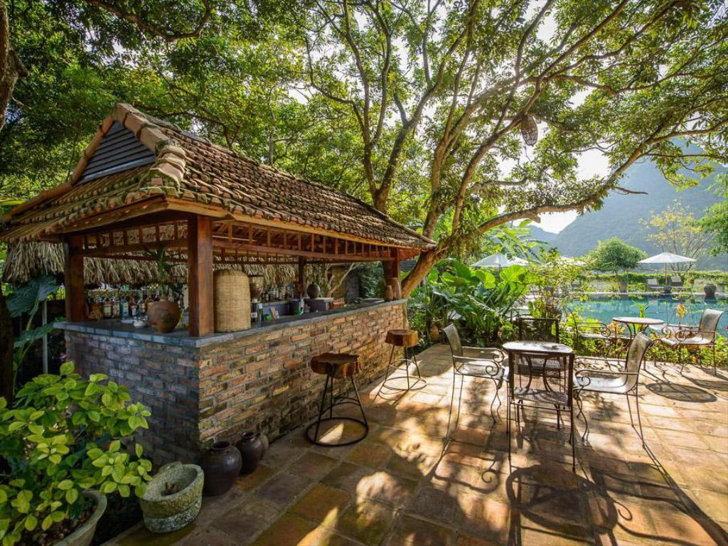Image result for Tam Cốc Garden Resort