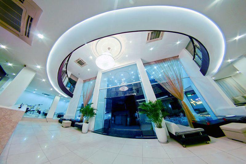 Sunny là khách sạn có bãi biển riêng ở Nha Trang đẹp và chất lượng dịch vụ tốt nhất  - Dichvuhay.vn