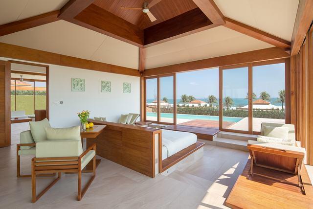 Fusion Resort, Fusion Resort Nha Trang, Resort Nha Trang, Diamond Bay, Vinpearl, đảo Hòn Tre, Resort 5 sao, Du lịch Cam Ranh, Biển Bãi Dài, Fusion Resort