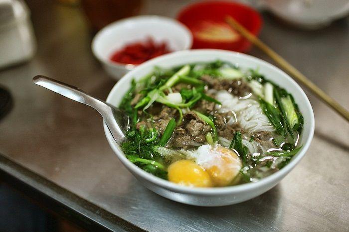 Review 20 quán phở ngon nhất Hà Nội năm 2021 ăn là ghiền