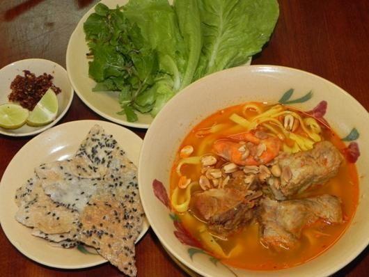 Mỳ quảng Phan Thiết - Dichvuhay.vn