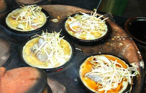 Bánh căn  - Dichvuhay.vn