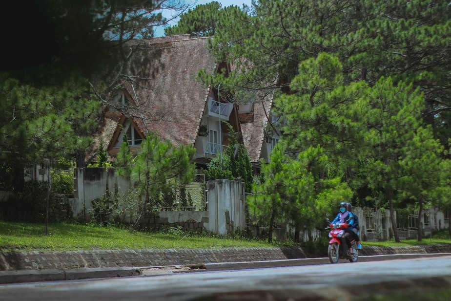 những điểm chụp hình đẹp ở đà lạt-hồ xuân hương - dulichso.vn - Dichvuhay.vn