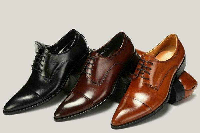 Mẫu giày tại La Force - dulichso.vn - Dichvuhay.vn