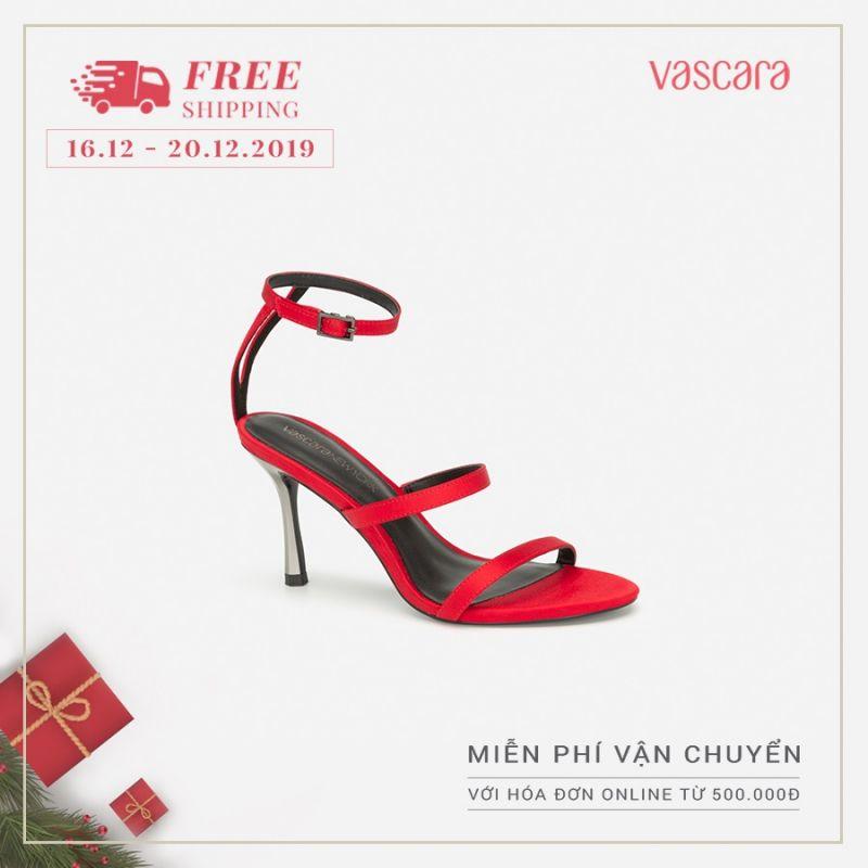 Giày dép Vascara - dulichso.vn - Dichvuhay.vn