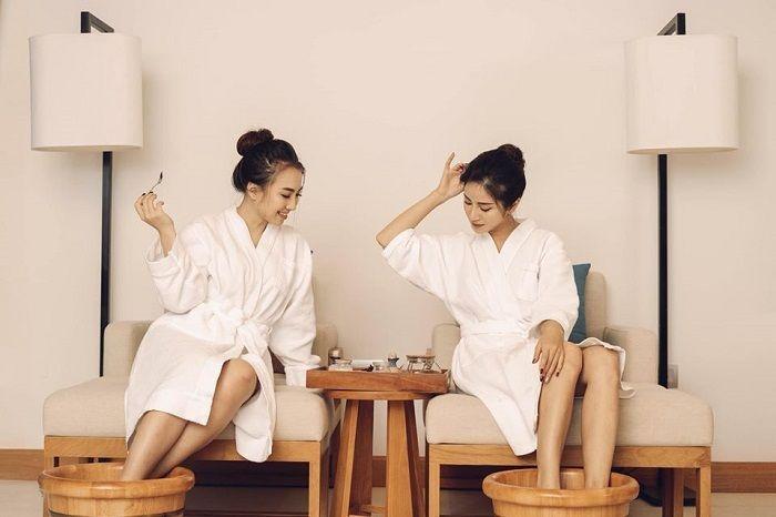 """'Trốn nắng"""" tại TMS hotel đà nẵng beach – khách sạn view biển Mỹ Khê tuyệt đẹp  - dulichso.vn"""