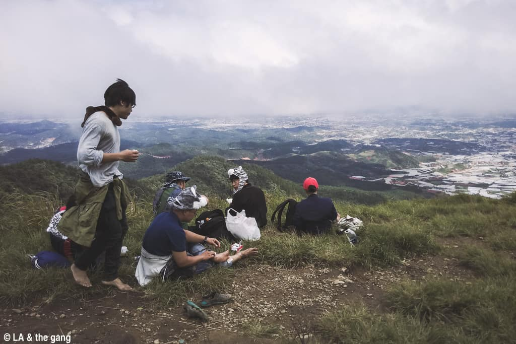 trekking langbiang-kinh nghiệm - dulichso.vn - Dichvuhay.vn