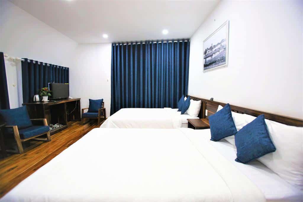 khách sạn giá rẻ đà lạt-Lucky Star Hotel - dulichso.vn - Dichvuhay.vn