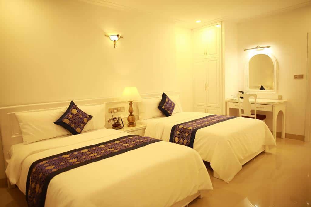 khách sạn giá rẻ đà lạt-tulip hotel dalat-tulip hotel 3 - dulichso.vn - Dichvuhay.vn