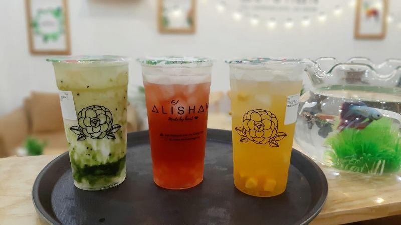 Xếp hạng 5 Quán cafe, trà sữa ngon nhất TP. Hà Giang năm 2021