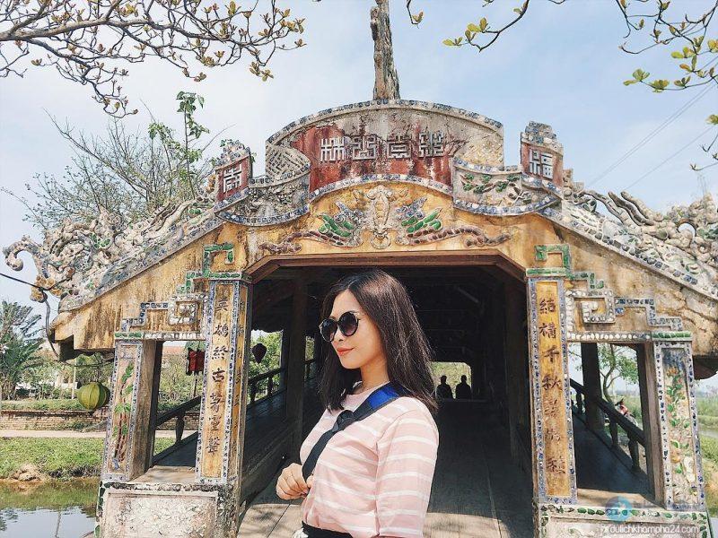 tour đi huế 1 ngày - Baotrithuc.vn