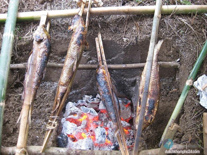 đặc sản du lịch Phong Nha Kẻ Bàng - Baotrithuc.vn